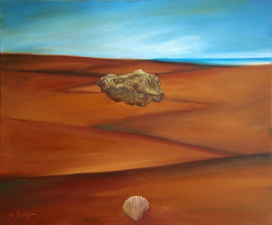 Desert series I (Medium)