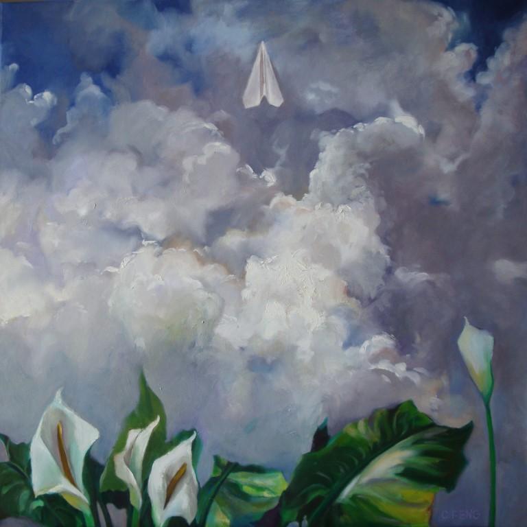 dream of sky (Medium)